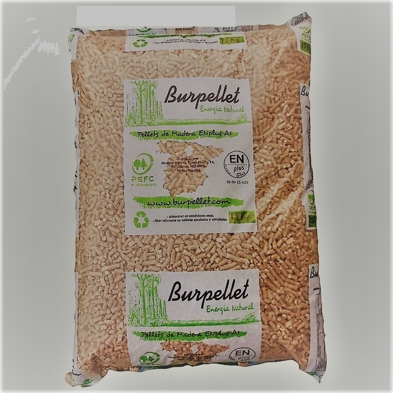 Precio del saco de pellets simple precio de saco de - Precio kilo pellets ...